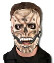 Slipknot スリップノット マスク シド マスク大人用 ホラー系 おやじバンド