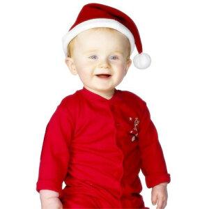 : 赤ちゃん サンタ
