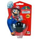 【通常便なら送料無料】【コレクターズ】【ゲーム,おもちゃ,Wii,ゲームキュープ、プレステ,Xbox】スーパーマリオ ミニフィギュア キラー グッズ / Super Mario. 2-4 Inch Vinyl Figure - Bullet Bill