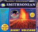 【通常便なら送料無料】【贈ってよろこばれる世界の一流ブランドのおもちゃと教材玩具】スミスソニアン ジャイアントボルケーノ 知育玩具 / Smithsonian Giant Volcano【smtb-u】