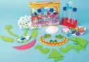 【通常便なら送料無料】【贈ってよろこばれる世界の一流ブランドのおもちゃと教材玩具】Junior Genius:雪の怪物 知育玩具 / Junior Genius Snow Creatures【smtb-u】