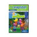 【通常便なら送料無料】リープスター ラーニングゲーム バックガーディアンズ/ Leapster Learning Game The Backyardigans【smtb-u】