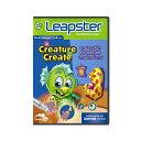 【通常便なら送料無料】リープスター ラーニングゲーム クリエーチャー・クリエイト/ Leapster Learning Game Creature Create【smtb-u】