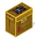 【通常便なら送料無料】映画「パイレーツ・オブ・カリビアン」公式:ボックス(4個) コスプレ☆グッズ 洋画 / Pirates of the Caribbean Treat Boxes (4 count)