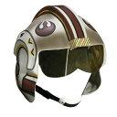 【通常便なら送料無料】映画「スターウォーズ」公式:Xウィング ヘルメットコスプレ☆グッズ 洋画 パーティー 結婚式2次会 演出/ X-Wing Helmet