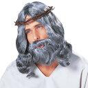 ハロウィン クリスマス プレゼント クリスマス 衣装 ハロウィーン イエス・キリスト ジーザス いば