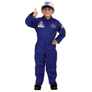 宇宙 衣装 宇宙飛行士 制服 子供 フライトスーツ コス