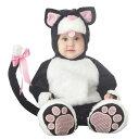 ハロウィン 衣装 コスチューム 小さな子猫ちゃん ベビー用 出産祝い コスチュームハロウィン 衣装・コスチューム