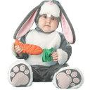 ハロウィン プレゼント 衣装 コスプレ うさぎ 小さなウサギさん ベビー用 出産祝い コスチューム 02P27May16