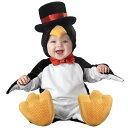 ハロウィン プレゼント 小さなペンギンさん ベビー用 出産祝い コスチュームハロウィン 衣装・コスチューム 02P27May16