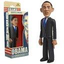 ハロウィン プレゼント バラク・オバマ アメリカ大統領 6インチ フィギュアハロウィン 衣装・コスチューム