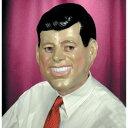 コスプレ・マスクジョン・F・ケネディー元大統領のコスプレ・マスク John F. Kennedy Mask 30011 0707bonus_coupon