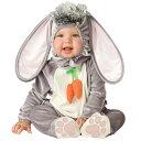 【通常便なら送料無料】着ぐるみ,ベビー,アニマル,子供,ハロウィン,コスプレ,うさぎ / Wee Rabbit -Sweet Baby Collection