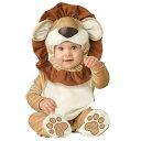 【通常便なら送料無料】着ぐるみ,ベビー,アニマル,子供,ハロウィン,コスプレ, ライオン/ Lovable Lion -Sweet Baby Collection