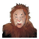 ハロウィン 雑貨 グッズ オズの魔法使い 臆病なライオン 大人用マスク コスプレ・グッズハロウィン 雑貨 グッズ 0707bonus_coupon
