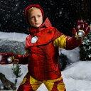 スキーウェア ジュニア ジャケット スノボ スキー 子供用 アイアンマン 雪 誕生日 ギフト プレゼント アベンジャーズ