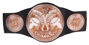WWE タッグチーム チャンピオンベルト おもちゃ マテ