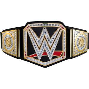 WWE チャンピオンベルト おもちゃ マテル 海外 プロレ