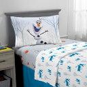 アナ雪 ディズニー シーツセット シングルサイズ 寝具 オラフ アナと雪の女王 Disney Frozen 2 通常便は送料無料