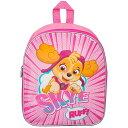 ショッピングパウパトロール パウパトロール ミニリュックサック 30.5 cm 子供用 ピンク スカイ 鞄 バッパック ニコロデオン グッズ 入学祝い 通常便は送料無料