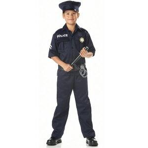 コスプレ 警官 警察官 制服 ポリス 子供用コスチュー