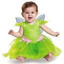 ティンカーベル 衣装 子供 幼児 赤ちゃん ベビー コスプレ コスチューム