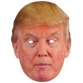 ドナルドトランプ お面 仮面 マスク ドナルド・トランプ アメリカ 大統領 仮装 変装 コスプレ 有名人 政治家 実業家 あす楽