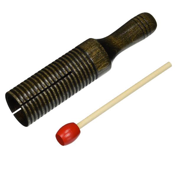 楽器 ギロ クロウサウンダー パーカッション 打楽器 子供用 音楽 マーチング おもちゃ …...:acomes:10037828