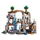 マインクラフト グッズ レゴ LEGO マイクラ おもちゃ レゴブロック...