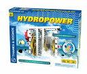 サイエンストイ 化学・科学おもちゃ 水力発電実験キット Hydropower Science Kit