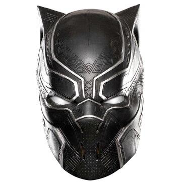 シビルウォー キャプテンアメリカ ブラックパンサー マスク フルマスク 仮面 大人用 アベンジャーズ スーパーヒーロー アメコミ マーベル ハロウィン コスプレ