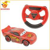 カーズ ライトニングマックィーン ラジコンカー ラジコン リモートコントロール ミニカー レーシングカー 車 自動車 おもちゃ 玩具 映画 キャラクター