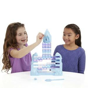 ジェンガ アナと雪の女王 おもちゃ テーブルゲーム グ
