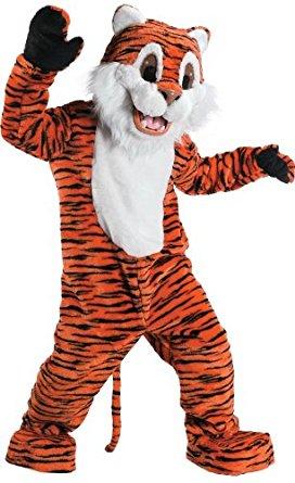 虎 トラ きぐるみ 着ぐるみ 動物 マスコット ...の商品画像
