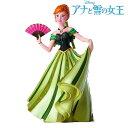 ディズニー アナと雪の女王 Frozen グッズ デコレーション アナのフィギュア ドール 人形