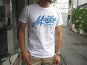 SMART SPICE(スマートスパイス)MALIBU TEE【首の伸びない丈夫な日本製7ozTシャツ】【米綿を和歌山の織り機で肉厚7ozに紡績】丈夫 日本製 メンズTシャツ レディースTシャツ ユニセックス 大きなサイズあり2017年新作モデル