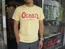 新色追加!SMART SPICE(スマートスパイス)OCEAN TEE【首の伸びない丈夫な日本製7ozTシャツ】【米綿を和歌山の織り機で肉厚7ozに紡績】丈夫 日本製 メンズTシャツ レディースTシャツ ユニセックス 大きなサイズあり2017年新作モデル