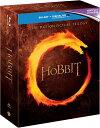 ホビット トリロジー3部作コンプリートBOX Blu-ray