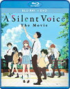 聲の形 ブルーレイ 北米版 Blu-ray DVD 京都アニメーション  監督 山田尚子