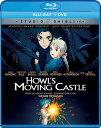 【即納】ハウルの動く城 ブルーレイ Howl's Movin...