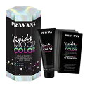 Pravana Vivids Mood Heat Activated Hair Color Kit