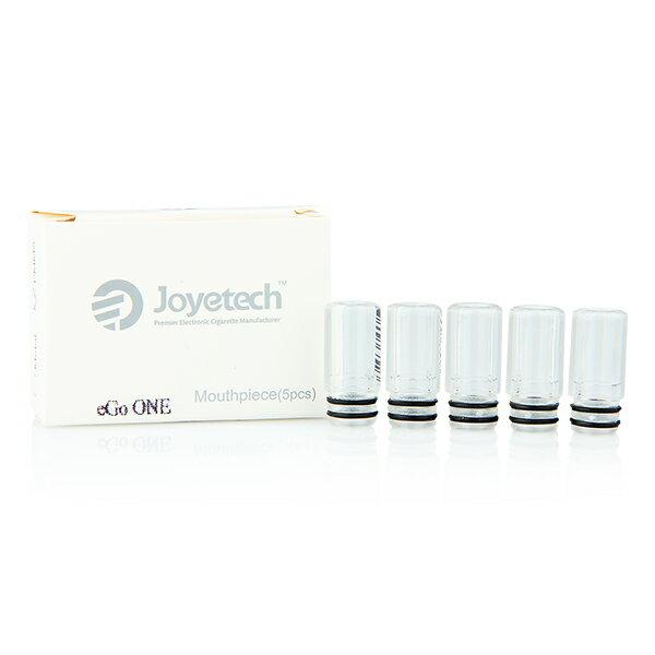Joyetech eGo ONE アクリルマウスピース (5個入)
