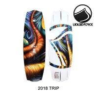 2018 LIQUID FORCE リキッドフォース ウェイクボード WAKEBOARD TRIP 134の画像