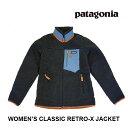 PATAGONIA パタゴニア レトロX ジャケット WOM...