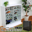 コレクションラック 深型ロータイプ【コレクションケース/コレクションボード/コレクションラック ルーク】 10P01Oct16