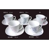 【】【RCP】伊万里焼・是隆窯(ぜりゅうがま)桜カップ&ソーサ