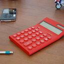 【RCP】《全4色》±0 電子計算機M 【デザイン文具 文房...