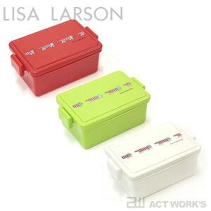 マイキーランチボックス リサラーソン デザイン ボックス