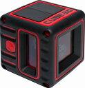 レーザー墨出し器キューブ2V1Hベーシック受光器対応高輝度/2垂直1水平/大矩/レーザーレベル/墨出し器/水平器/測定器/オートラインレーザー/レーザーライン/...