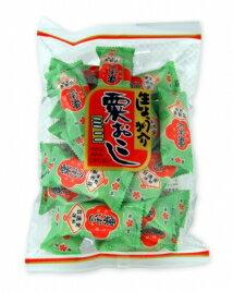 大阪名物止まらないおいしさミニ粟おこし生しょうが入り駄菓子豆菓子菓子個包装一口サイズ